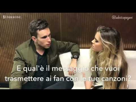 NIKY ROMERO || NUMBER ONE || INTERVIEW