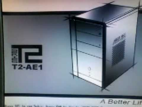 Asus T2-AE1 Drivers Mac