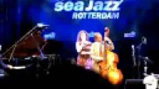 "Roberta Gambarini  Roy  Hargrove ""Everytime We Say Goodbye"" @ North Sea Jazz 2008"