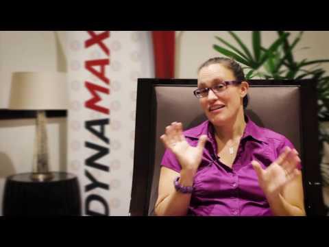 Katie Walker & DYNAMAXX