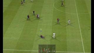 [PC]Pro Evolution Soccer 2009 Gameplay