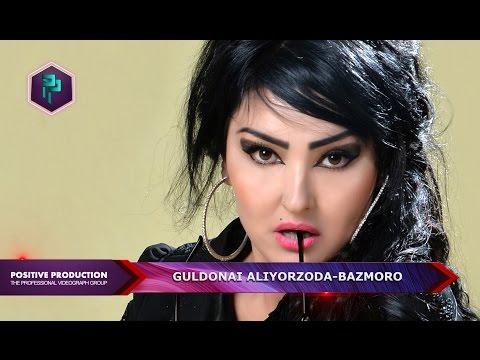 GULDONAI ALIZYORZODA-BAZMORO