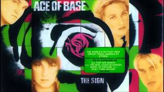 Ace of Base - 12 - Dancer In A Daydream