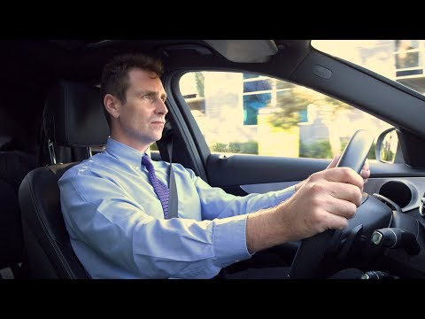 Safe Driving at Work - Safety Training Video - Safetycare free video preview