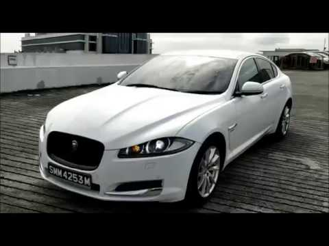 Jaguar XF 2.0P TSS