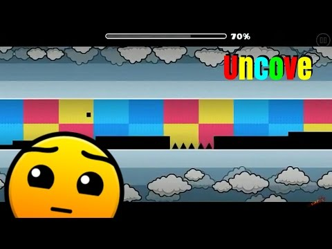 Uncove By Jayuff l Geometry Dash