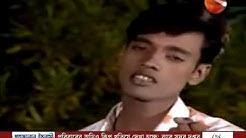 Live Shakkhat kar Shilpi Emon Khan / Channel 24 / Aju Proti Rate Jege Thaki