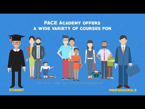 Singapore Polytechnic PACE Academy - Adding PACE to your Career!