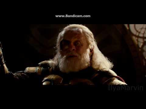 Обзор фильма - Тор 2: Царство тьмы