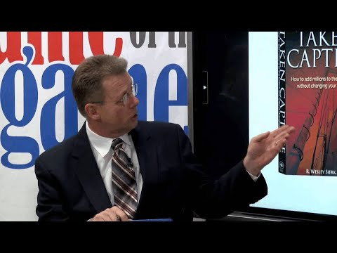 Consider creating a captive insurance company | Steve Savant's Money - The Name of the Game