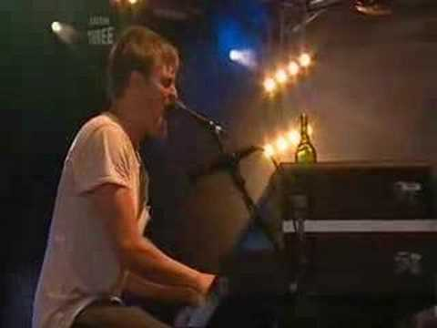 Cold War Kids - Hospital Beds (Live Reading & Leeds 2007)