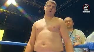 Жан Кособуцкий vs Александр Нестеренко. Москва 2017