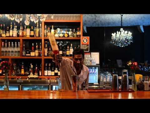 Unique Cocktails Part 3
