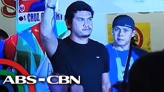 TV Patrol: Baste Duterte, walang balak pasukin ang pulitika