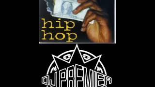 DJ Premier-Boom vs. Dead Prez-Hip Hop (DJ MA2NA Mashup)