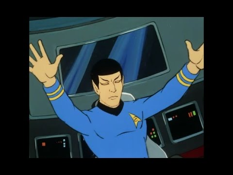 One Of Our Planets Is Missing - Star Trek: The Animated Series - A Trek Mate Review