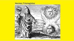 Die Prophezeiung des Hermes Trismegistos