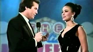 Miss Universe 1996 Top 10 Interviews