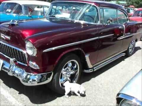 back to the 50s 39th annual car show st paul minnesota state fairgrounds 2012 youtube. Black Bedroom Furniture Sets. Home Design Ideas