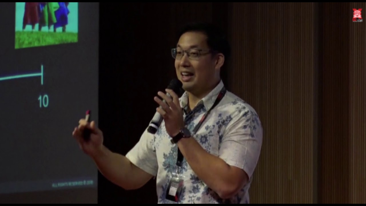 Download Building a Virtuous Cycle   John-son Oei   TEDxUTAR