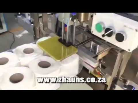 Toilet Paper & Roll Making machine for SALE | Zhauns