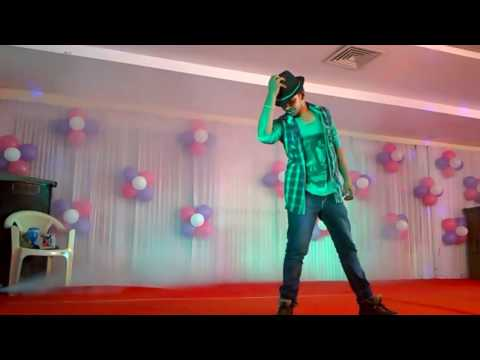 Seethakalam song | S/o Satyamurthy | dance video by Anand |