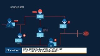 IBM Looks to Fight Cybercrime Using Analytics