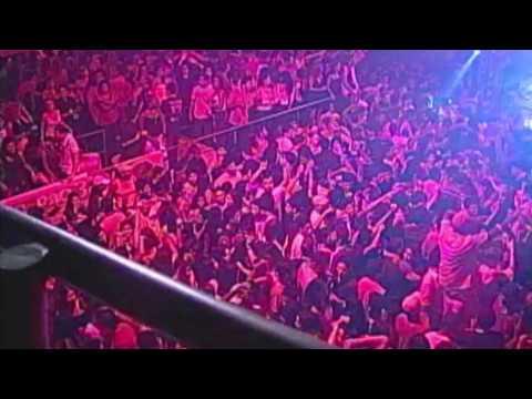 PRIMEIRO DVD HOTMIX GRAVADO NA BOATE STUDIO 7 ANO 2005