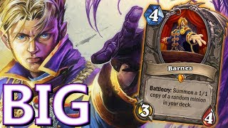 Hearthstone - Big Priest Guide and Gameplay