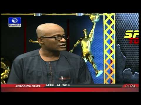Sports Tonight Hosts Lagos Sport Council Officials On Ibile Games