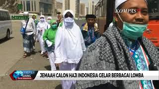 Download Video Jamaah Haji Siap Menjalani Wukuf MP3 3GP MP4