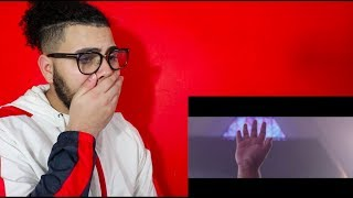Phora - Sinner [Official Music Video] *GOT ME EMOTIONAL*  REACTION & THOUGHTS|JAYVISIONS