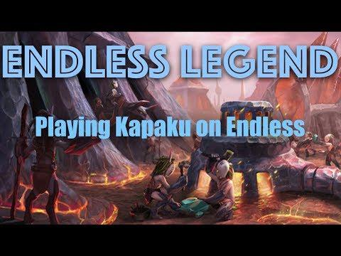 Kapaku Playthrough Victory And Recap Video |