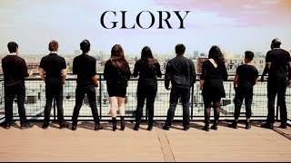 Glory (John Legend/Common Cover)- Musicality