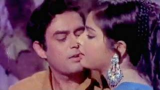 Tere Hothon Ke Do Phool - Mukesh, Lata Mangeshkar, Paras Romantic Song