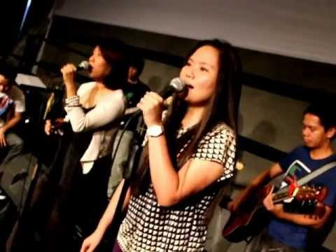 ROCKETEER - Far East Movement featuring Ryan Tedder (Cover)