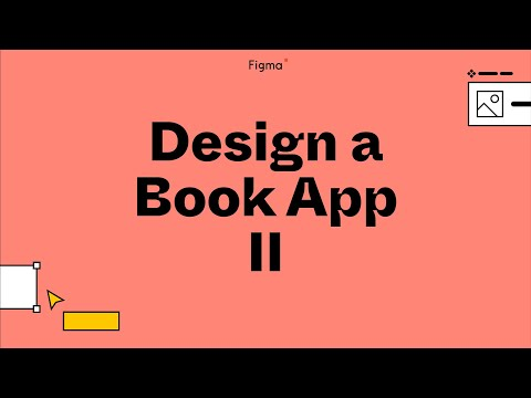 Designing A Book App For Designers: Visual Design Explorations