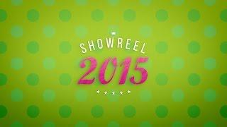 Nine Productions 2015 Showreel