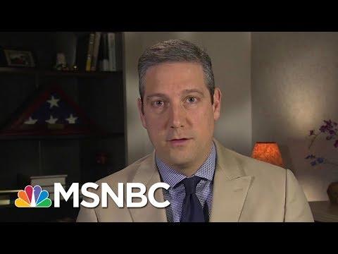 Democratic Congressman Tim Ryan Slams Republican Tax Bill  Morning Joe  MSNBC
