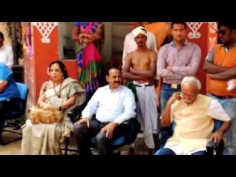 Naikpod Dance   Aadi Chitra
