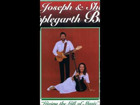The Joseph & Sheryl Applegarth Country Gospel Band - Give It All To Jesus