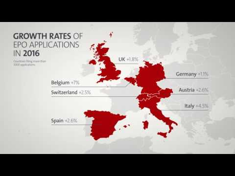 EPO Annual Results 2016