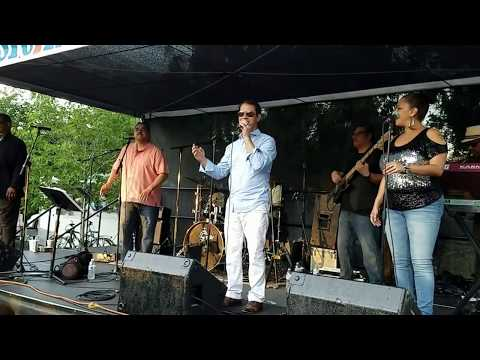 SUAVECITO covered by Tortilla Soup - Music in The Park - Stafford Park