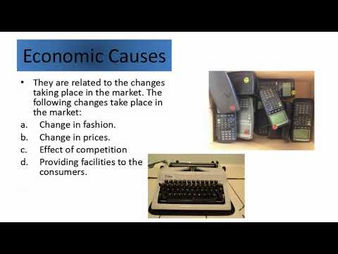 Business Risk : Nature and causes