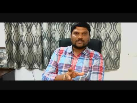 Director|Writer Parasuram(Bujji)|Comment on|Shoot At Sight|short film|By Viswanetra