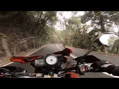 Ducati Multistrada 1000DS POV Ride thumbnail