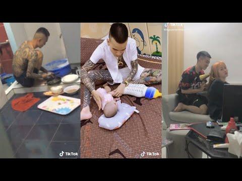 Tiktok   Một gia đình nhỏ một hạnh phúc to   Hạnh phúc là khi yêu đúng người   Tuyền  