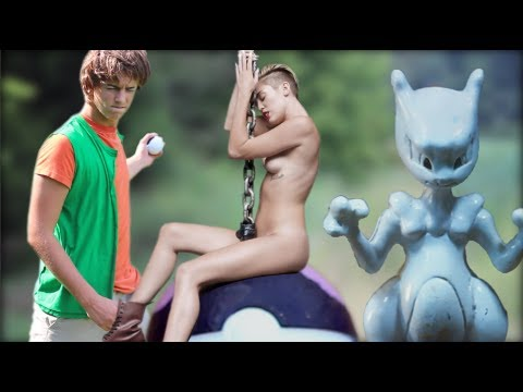 Wrecking Ball Pokemon PARODY (Master Ball) - MILEY CYRUS