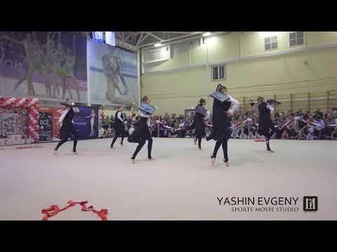 """Performance Cup 2017"" / SECRET SERVICE / Команда города Кстово"