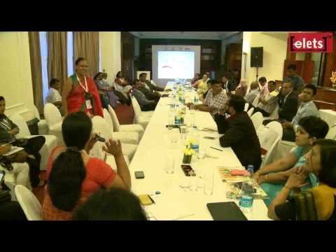 World Education Summit 2014 - Eduleaders - Bringing the Change in Education